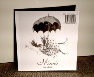 mimi book
