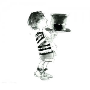 09 Chapeau