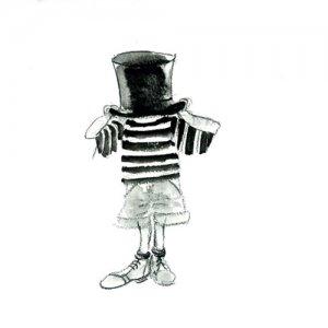 10 Chapeau