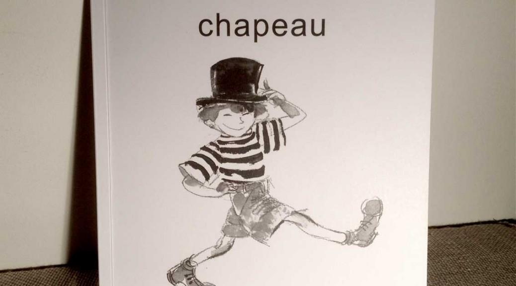 chapeau book